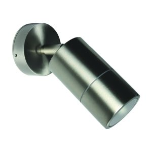 316 Stainless Steel Exterior Single Adjustable - EXTSA316