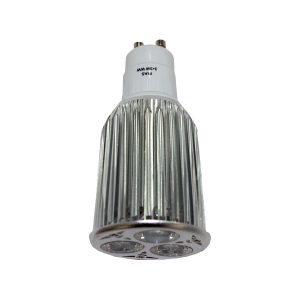 9w GU10 LED Dimmable Globe - LED9WGU10DIM - PW - CW - WW