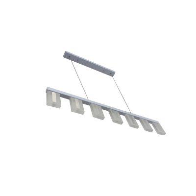 Alloy White LED Pendant - LEDP1025