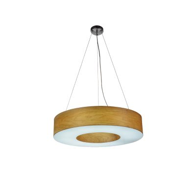 Halo 600 LED Pendant Light - P1037HALO600