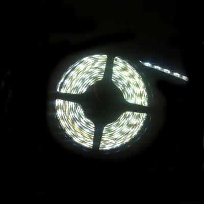 LED IP65 Strip Light 5m Cool White 3528 - LEDIP65CW3528