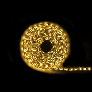 LED IP65 Strip Light 5m Warm White SB1 5050 - LEDIP65SB1WW