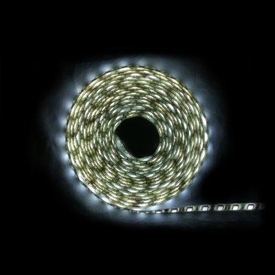 LED IP68 Strip Light 5m Cool White SB1 5050 - LEDIP68SB1CW