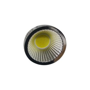 5w COB MR16 LED Globe - LEDCOB5WMR16 - PW - CW - WW