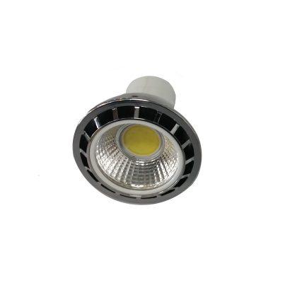 6w COB GU10 LED Globe - LEDCOB6WGU10 - PW - CW - WW