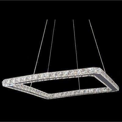 Jupiter 560 LED Crystal Pendant - LEDP1033