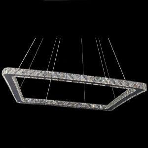 Jupiter 700 LED Crystal Pendant - LEDP1032