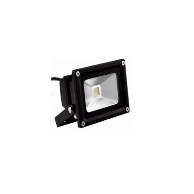 10w LED Flood Light Pure White - LED10WPWFLD
