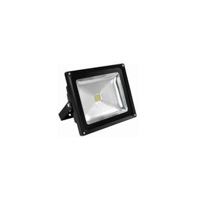 50w LED Flood Light Pure White - LED50WPWFLD