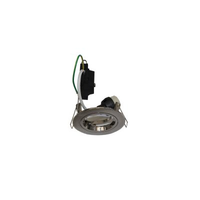 70mm Downlight Frame BCH GU10 - DL70BCHGU10