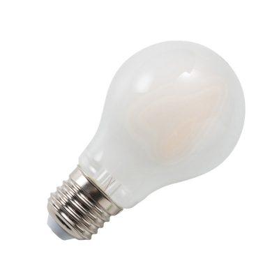 A19 E27 6W LED Globe Frosted - LEDA196WE27FR - PW - CW - WW