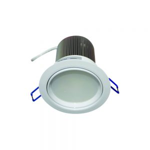 LED 18w Warm White White - LED18WWWWht