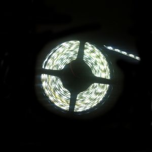 LED IP65 Strip Light 5m Cool White 3528 - LEDIP65CW3528